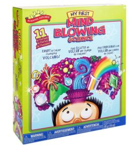 Best science toy for kids to learn chemistry basics
