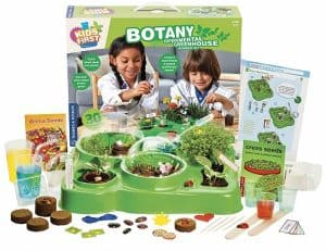 A top biology set for preschoolers