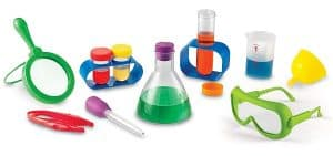 A top science kit for preschoolers