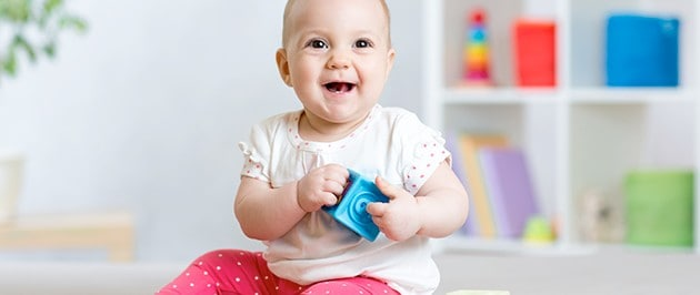 STEM toys for babies to develop brain and cognitive ability
