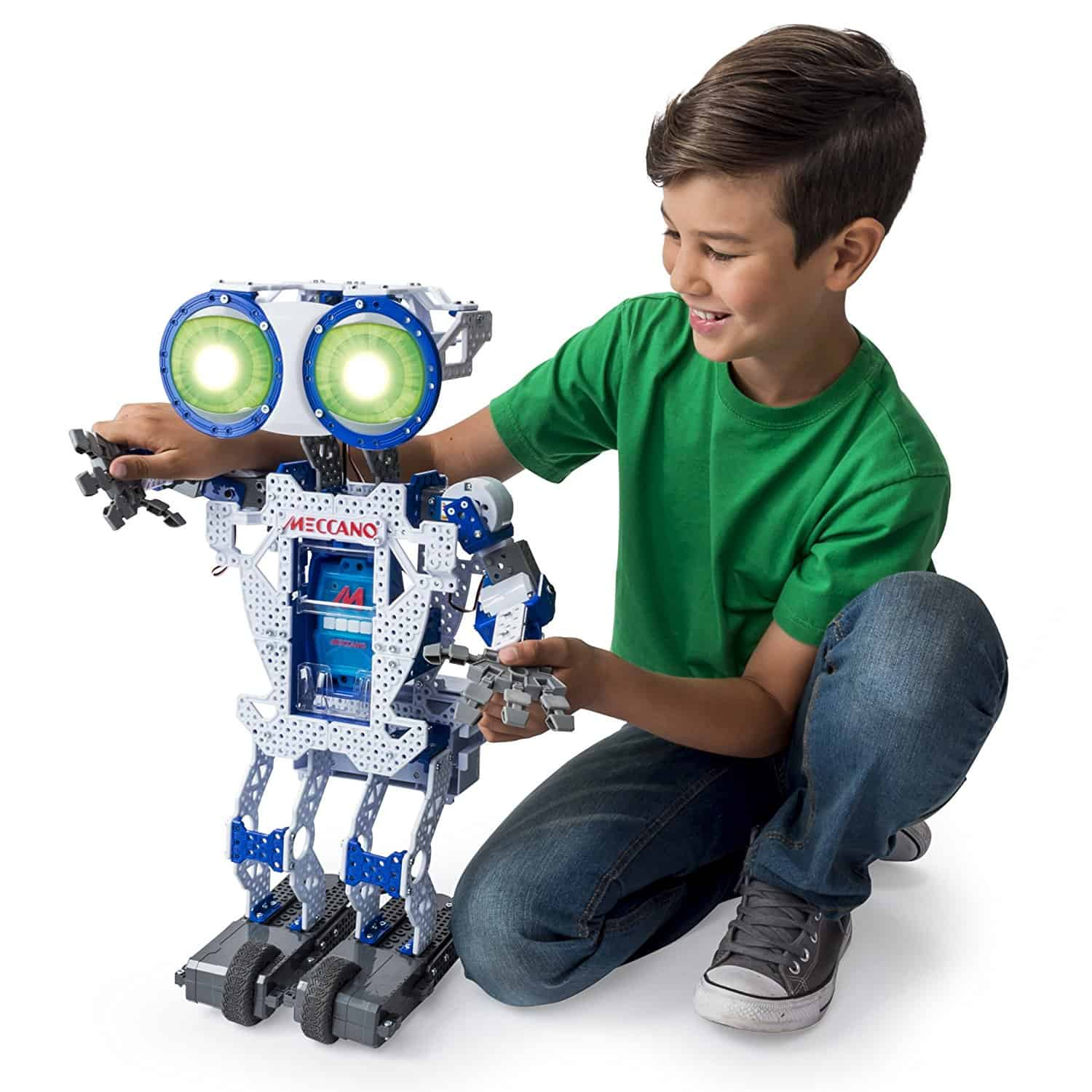 Cool Toys For Boys 2017 : Top best stem toys for boys coding engineering