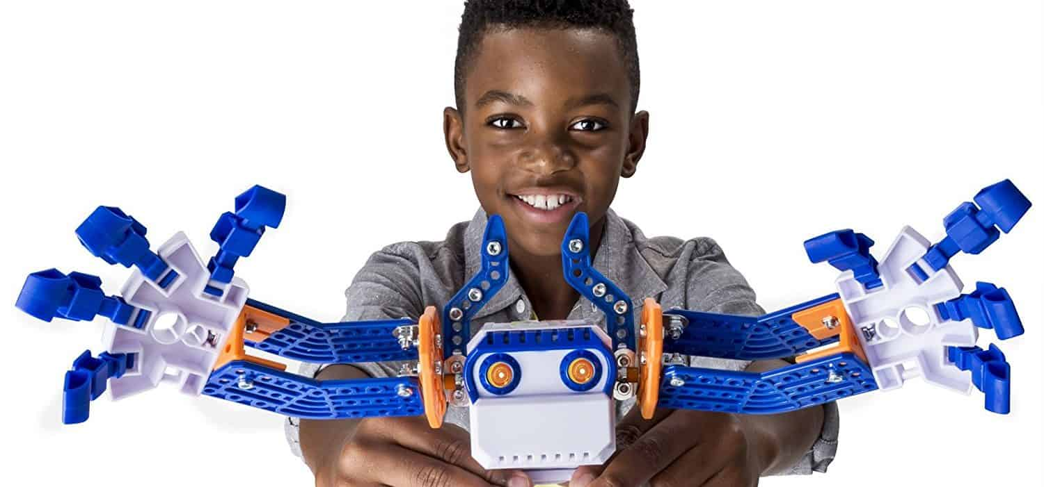 Cool Toys For Boys 2017 : Top boys stem toys for coding engineering science in