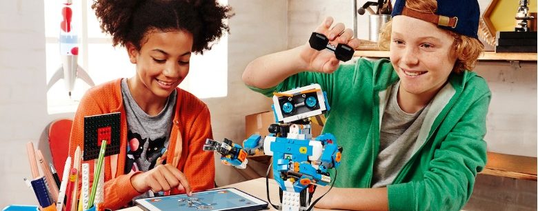 Teens STEM toys for developing coding, robotics and more