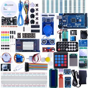 A great computer kit for learning about computing with the Ardunio