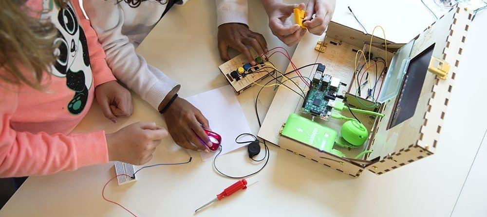 The Best Build your own Computer Kits for Kids, Teens