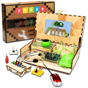 The piper computer kit is one of the best STEM toys for kids this year