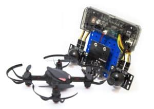 The codrone is a great DIY drone kit for teens to learn programming