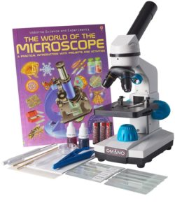 Best science toy for learning microscopy in 2018