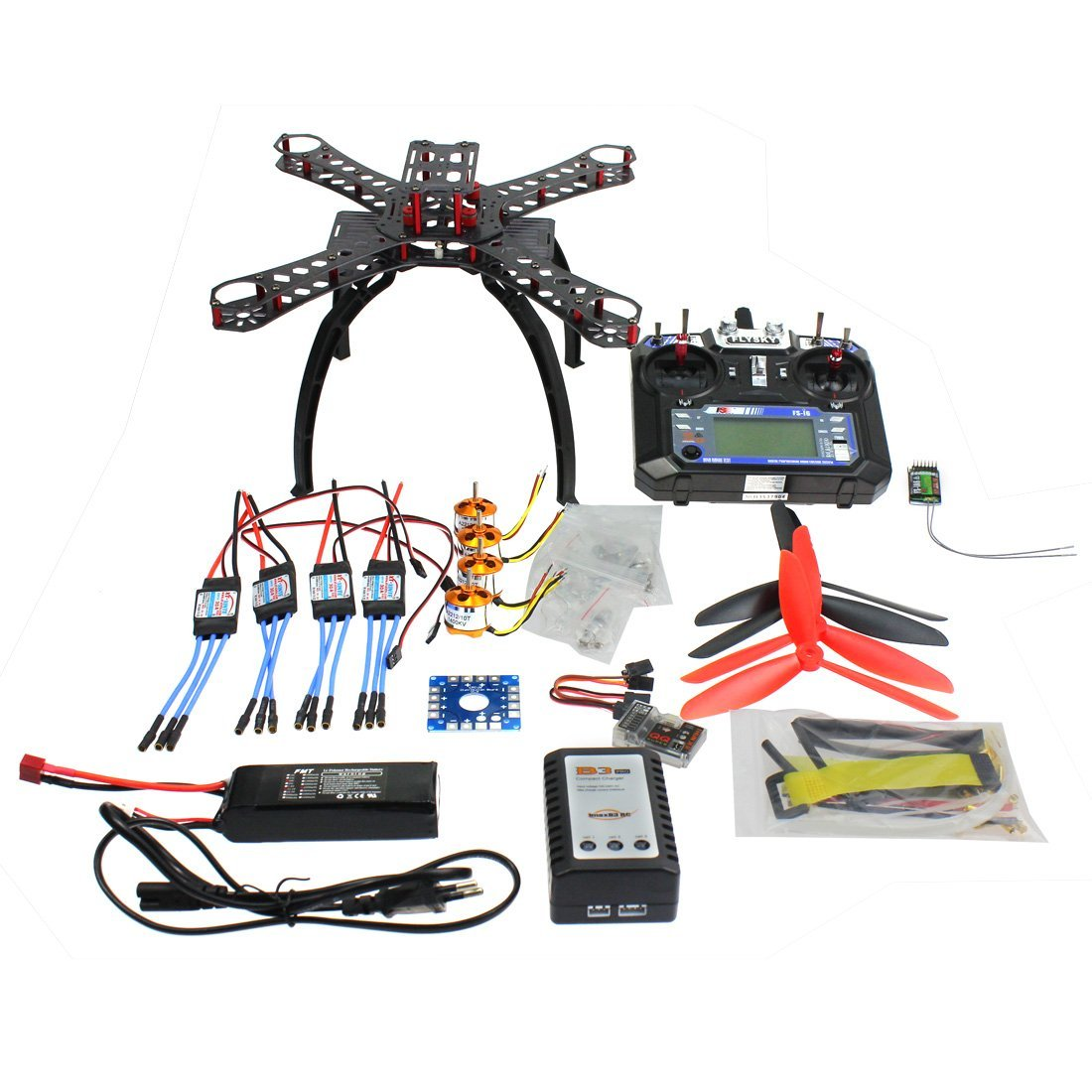 The best build your own drone kits for kids, teens and adults