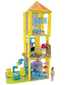 Roominates town house is our number one STEM Toy for girls 2018