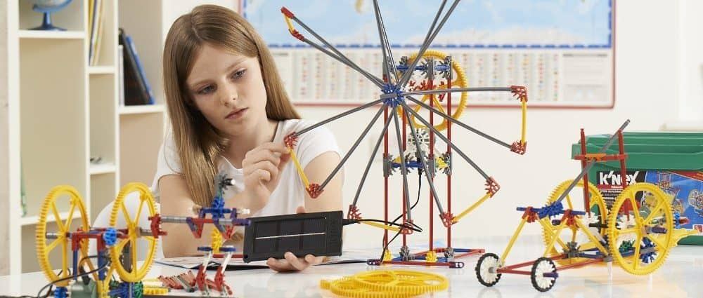 The best Solar toys for kids to learn about renewables