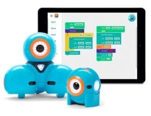 Dash is a great teens coding kit
