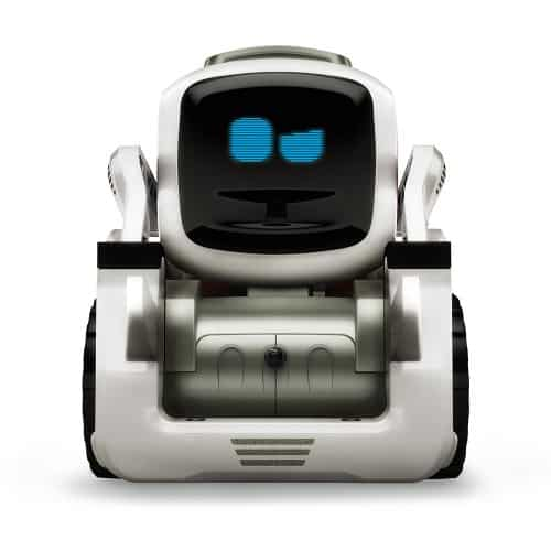 We chose Cozmo as our best STEM toy of the year