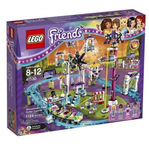 Lego friends is a top engineering toy for girls to develop stem skills and design