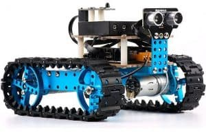 Makeblock is another great coding & robotics toy for teens