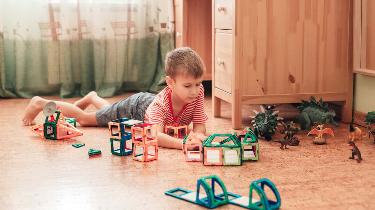 Best Magnetic Toys for Kids