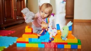 Best STEM Toys for Toddlers - including LEGO DUPLO