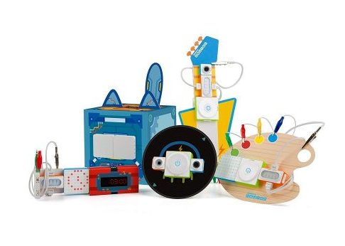 The best STEM toy for kids to learn electronics