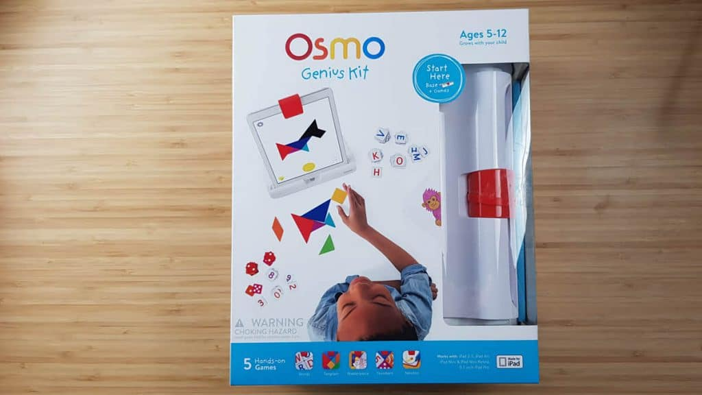 Osmo Genius Kit Review
