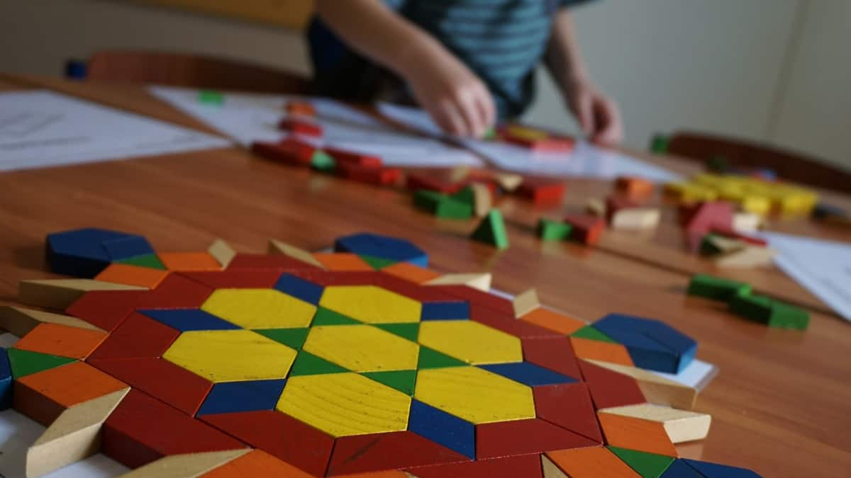 Top 5 Best Educational Toys for 4-Year-Olds