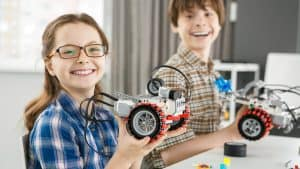 Best Robotics Kits for Middle School Students