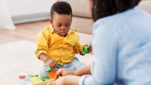 Learning Toys for 2-year-old boy