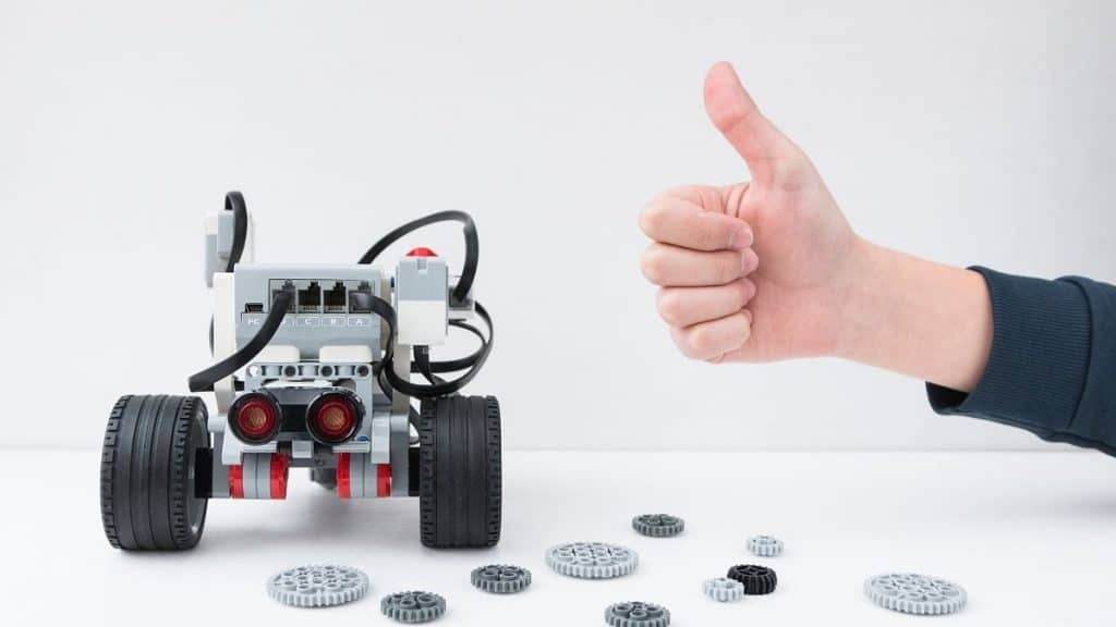 best engineering kits for adults