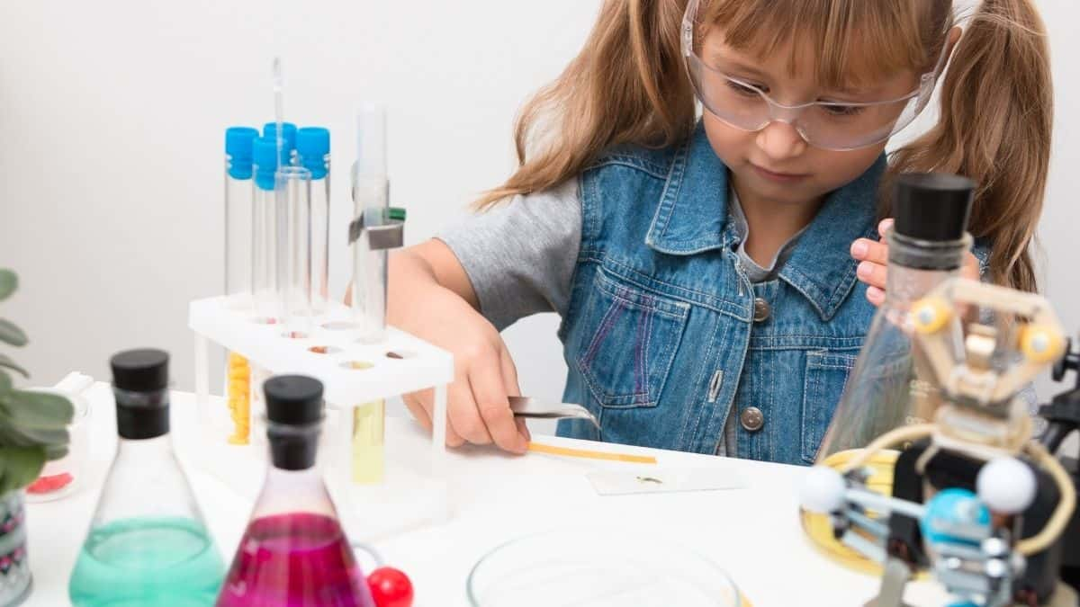 best stem gifts for girls