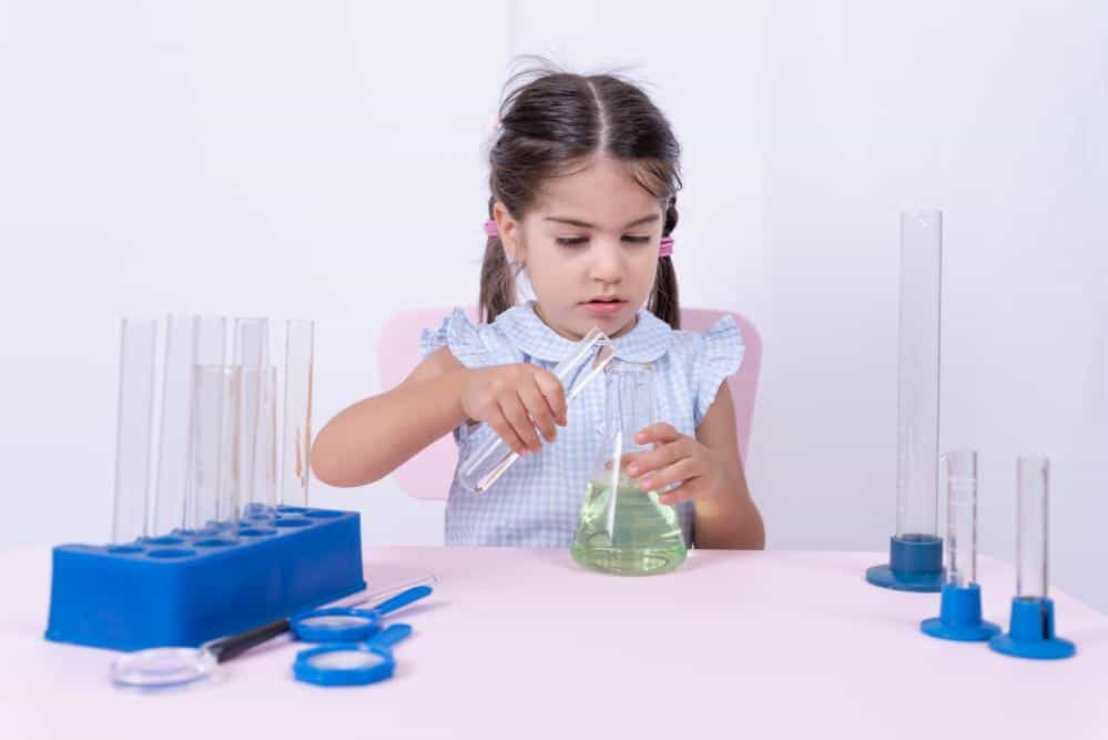 Best Science Kits for Three-Year-Olds