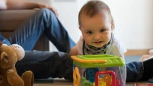 Best educational toys for 6 month olds