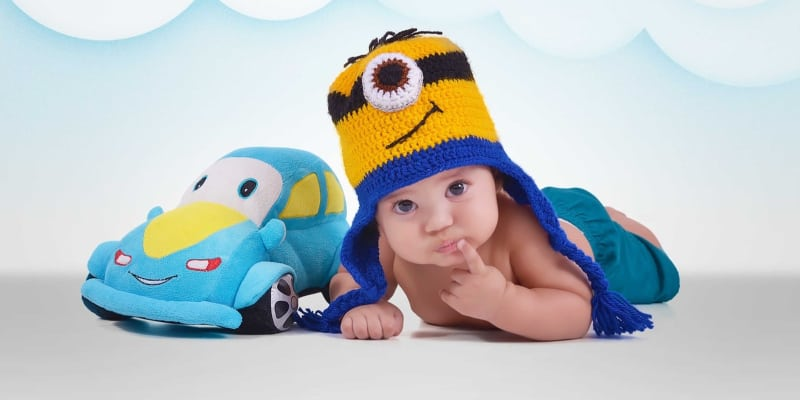 best educational toys for 6 month old