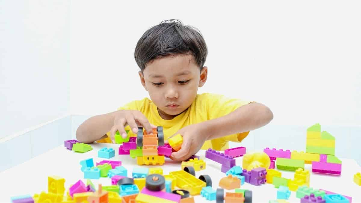 Learning Toys for 5 Year Old Boy