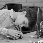 What are STEM Toys About
