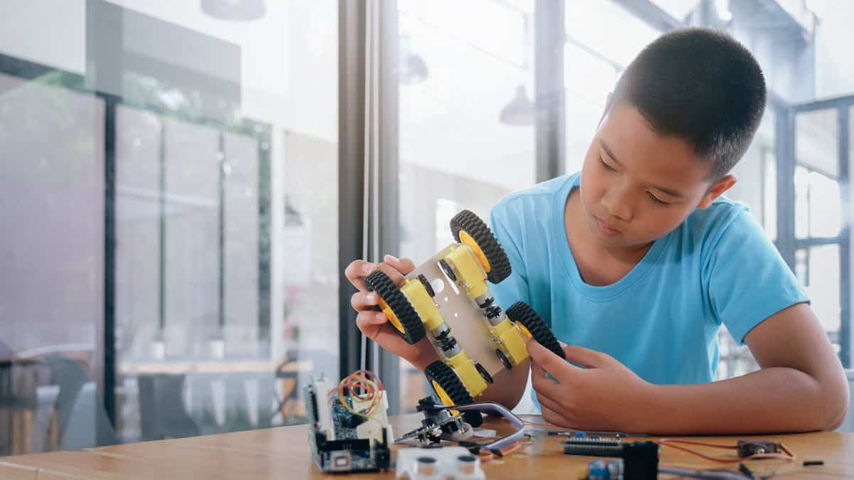 Best educational toys for 11 year old