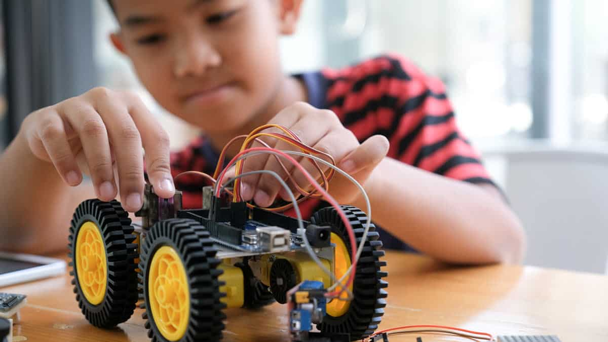 Best educational toys for 6 year olds