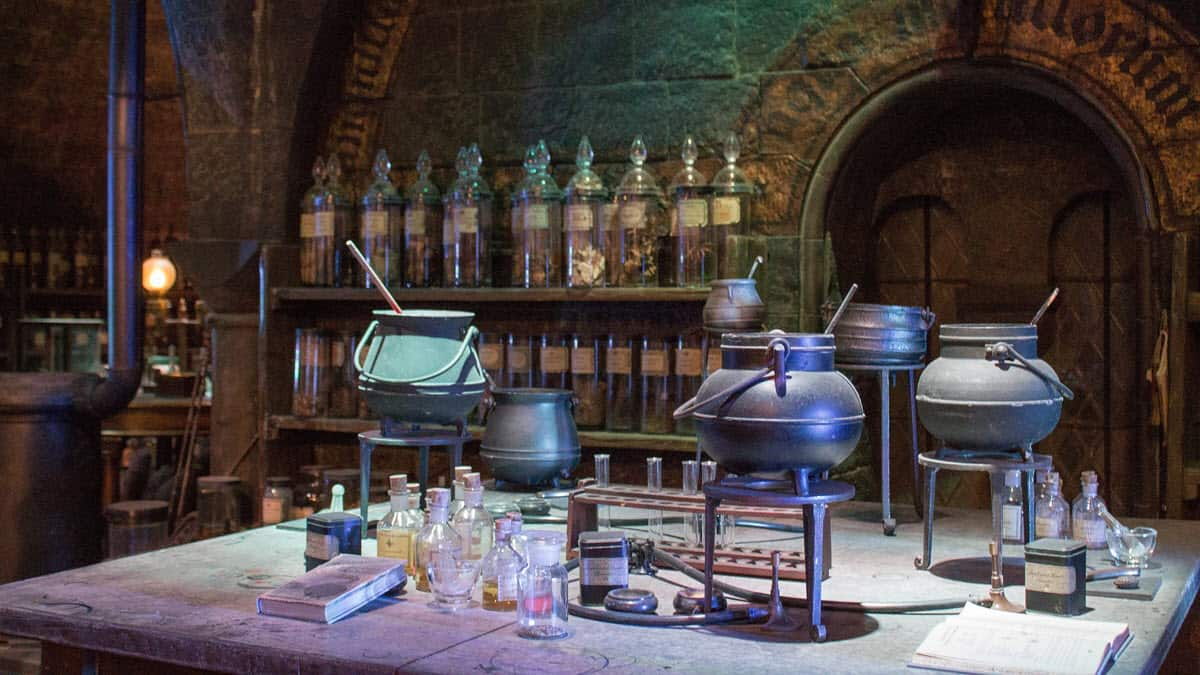 5 Magical Harry Potter Science Experiments Kids Love Them