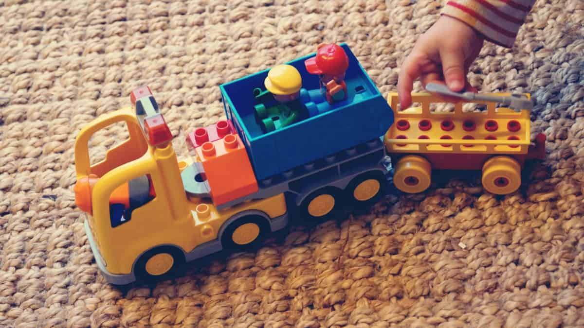 [Our Top 5] Best LEGO Duplo Sets for 1-Year-Olds and Toddlers
