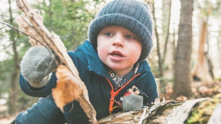 Outdoor STEM Activities – Screen-Free Ideas That Won't Make You Sound Like a Boomer