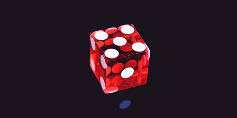 Using dice for STEM activity