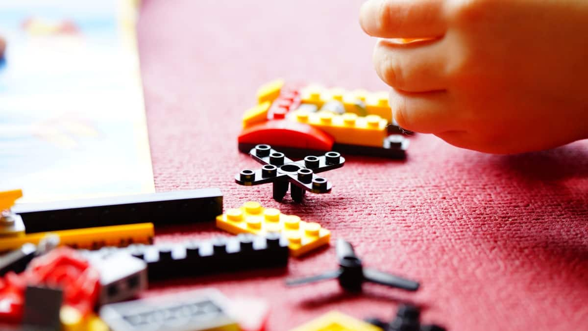Best LEGO Creator Sets - Take Your Pick!