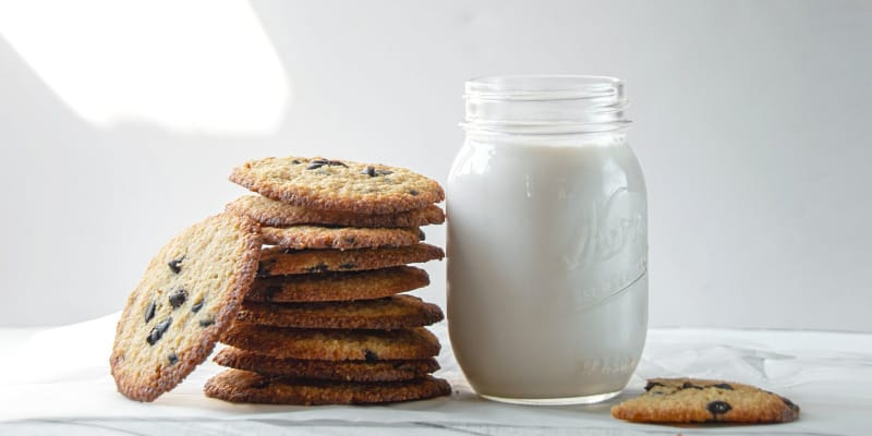Milk and Cookies and the Scientific Method (1)