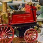 The Best Model Steam Engines for Fun or Learning