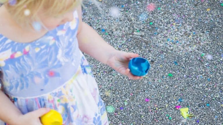 9 Fun and Challenging Easter STEM Activities