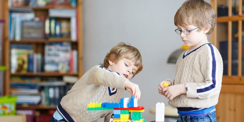 What to Consider When Buying a LEGO Set - Age and Skill Level