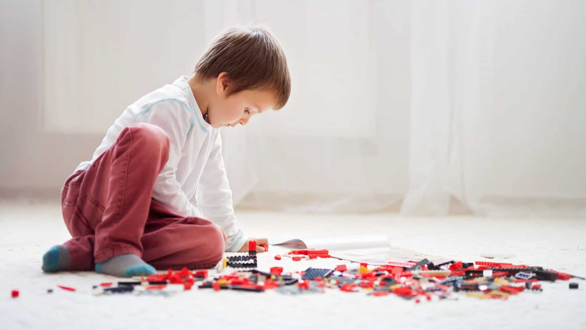 Best LEGO Sets for 6 year old