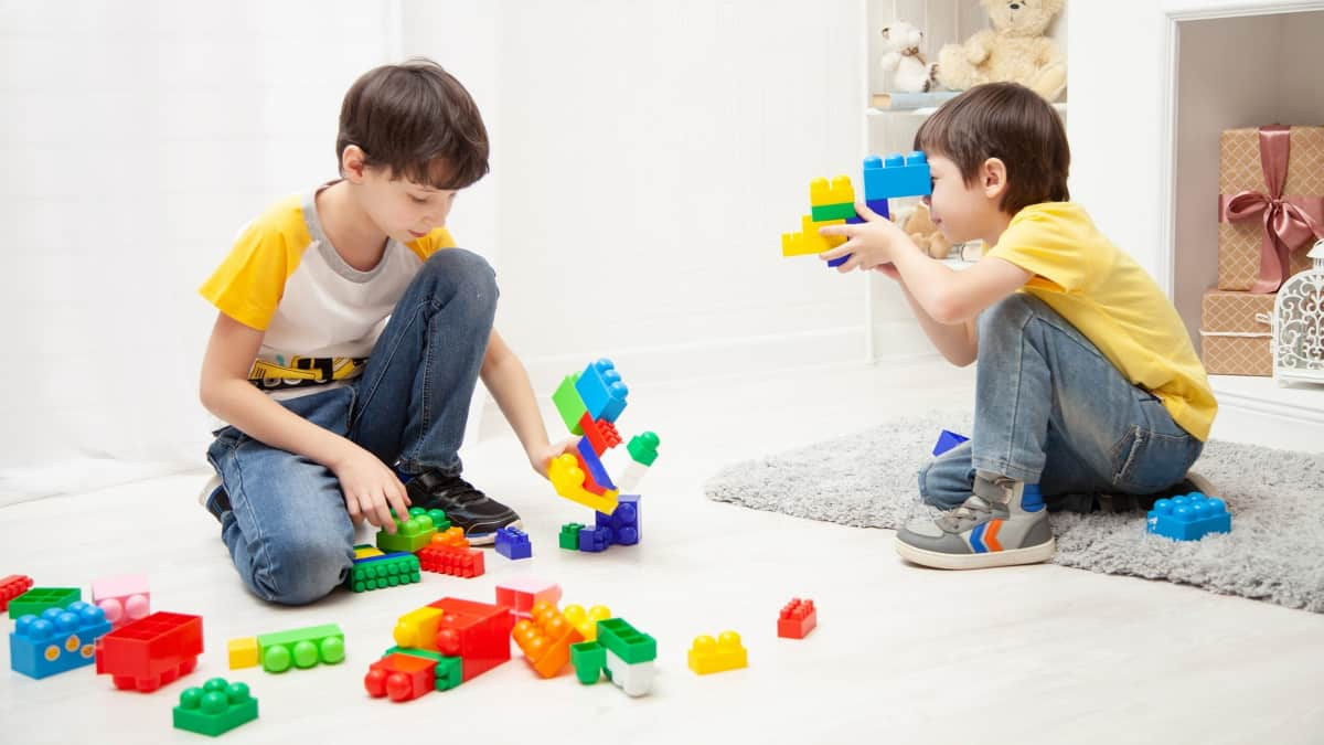 Best STEM Toys for 6-Year-Olds