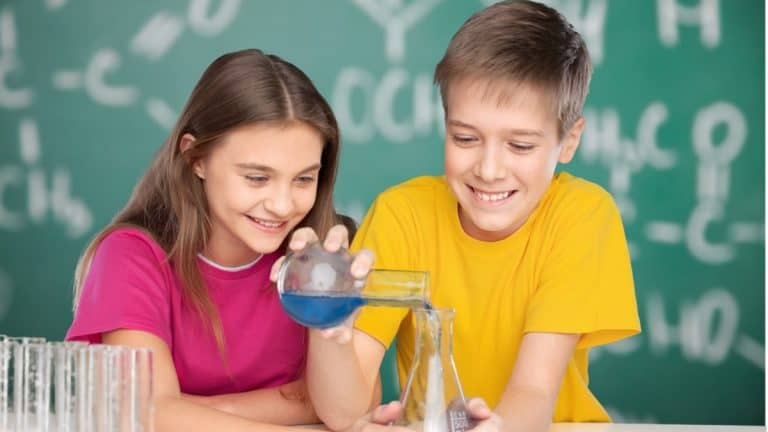 8 Fun STEM Activities for Middle School Students