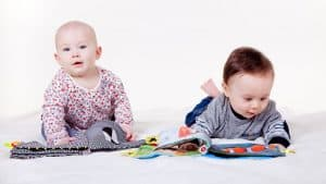 Best Educational Toys for 1-Year-Olds