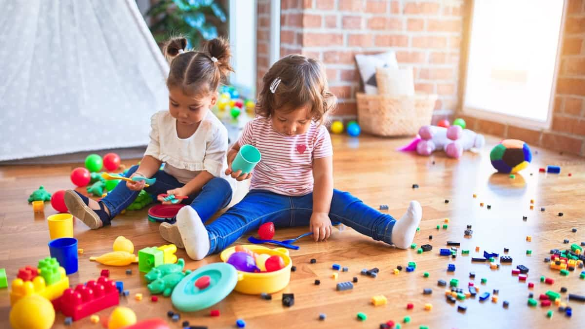 Best Educational Toys For 18 Month Olds Top Picks For 2020