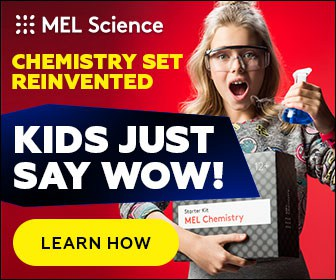 MEL Chemistry science subscription